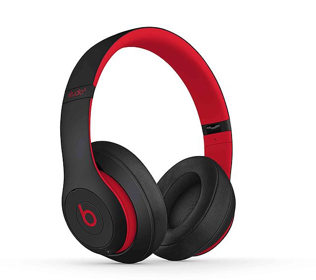 Studio3 Wireless配備完全適應性抑噪功能,自動調節隔絕外界噪音。