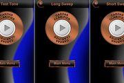 讓手機暖身一下-Cardas Audio App