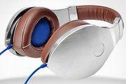 大膽玩設計-Velodyne vTrue耳罩耳機
