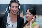 KEF發表M系列耳機