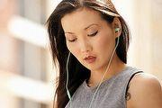 輕巧便利好配戴-Klipsch S3m耳道耳機