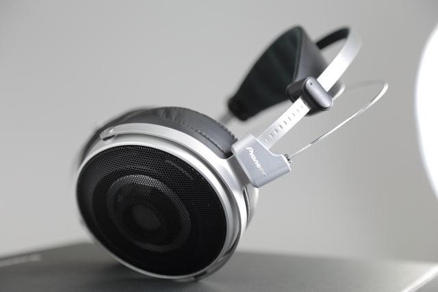 以音質為核心-Pioneer重新跨入耳機市場