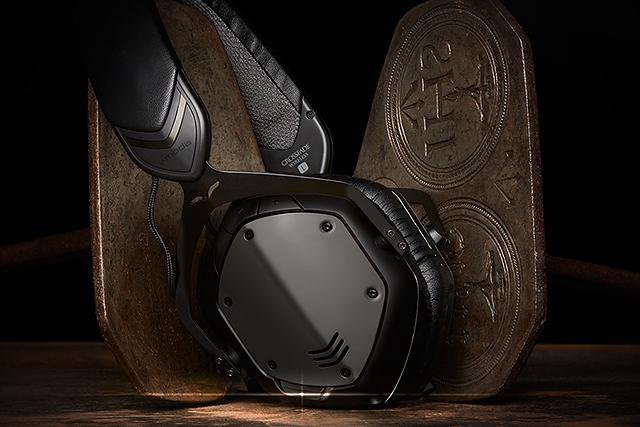 是耳機,更是時尚精品-四百萬人肯定的V-Moda