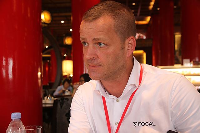 Utopia與Focal DNA-專訪Focal 國際銷售經理
