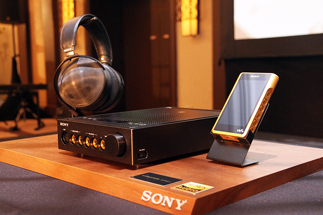 Signature挑戰極限-Sony IFA 2016