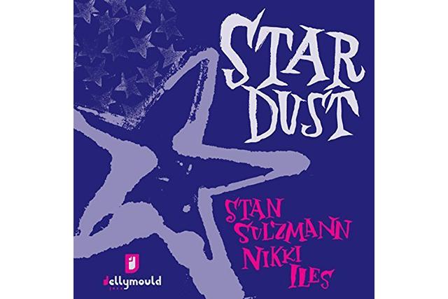 蘇茲曼與愛勒斯再度攜手-又來一張「星塵」