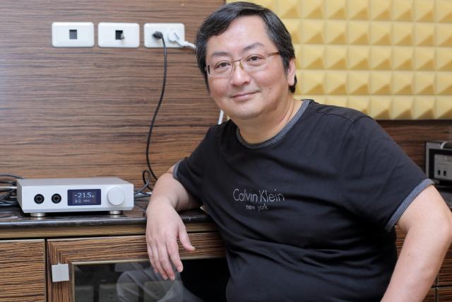 堅持自主研發的台灣音響品牌—專訪COS Engineering