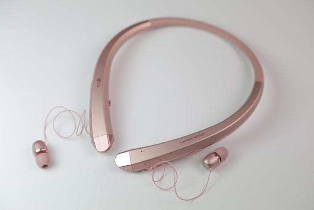 全能資優生- LG HBS-910藍牙耳機