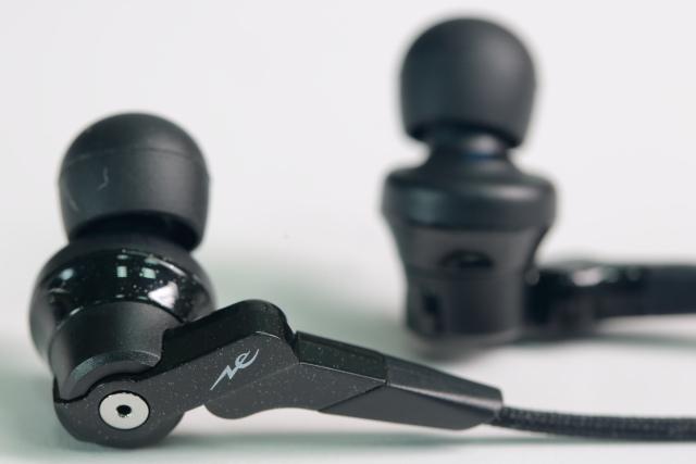 溫潤中吐清新-Radius HP-NHL21耳道耳機
