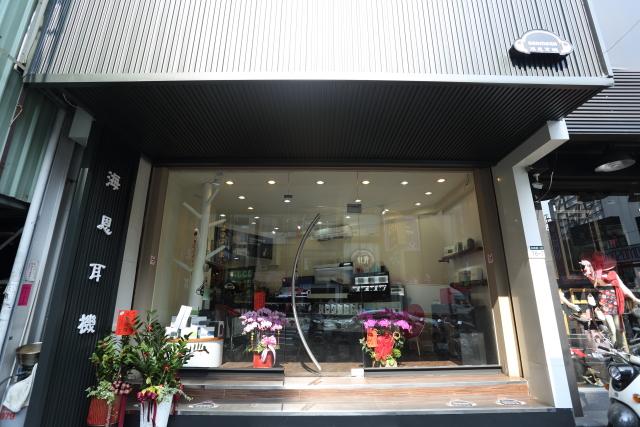 新店開幕-走訪海恩台南民族店