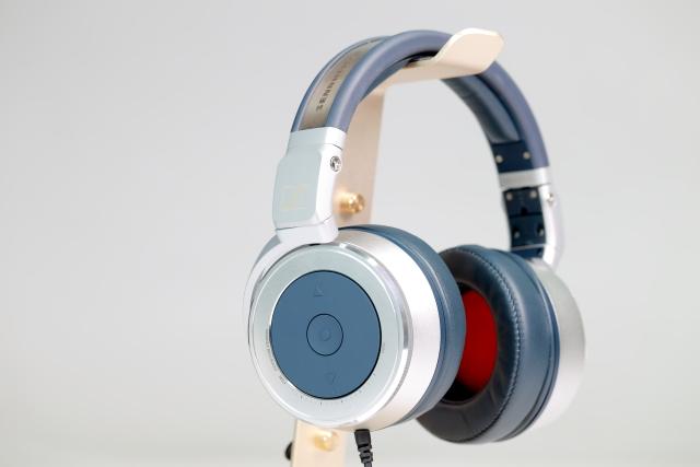 寬鬆、細膩、強悍-Sennheiser HD 630VB耳罩耳機