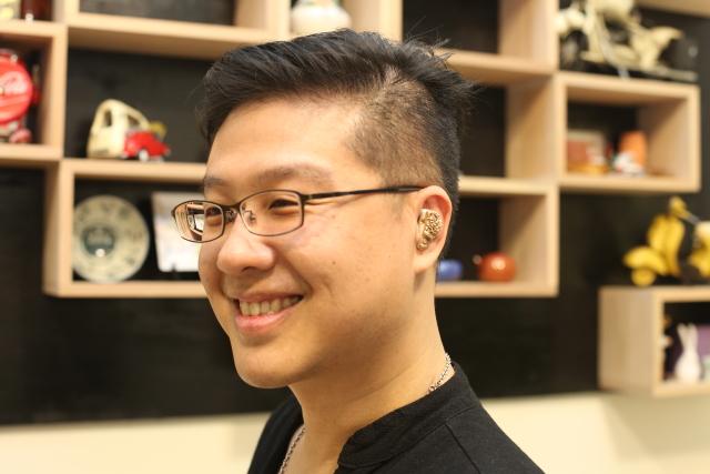 傳統工藝與現代科技的連接者-專訪龍珥耳機
