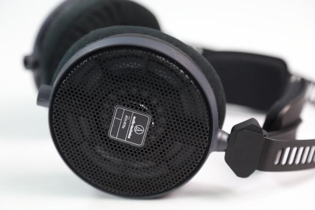 營造聆聽喇叭般的空間感-audio-technica ATH-R70x耳機