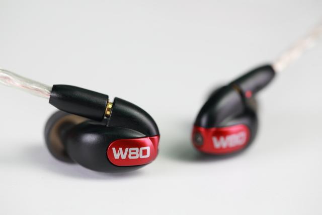 越安靜越知道它的好-Westone W80耳道耳機