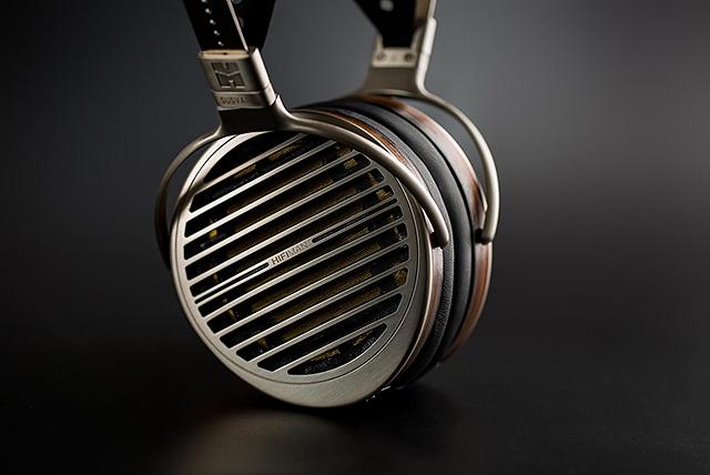 意外造出的新旗艦-HiFiman Susvara耳罩式耳機