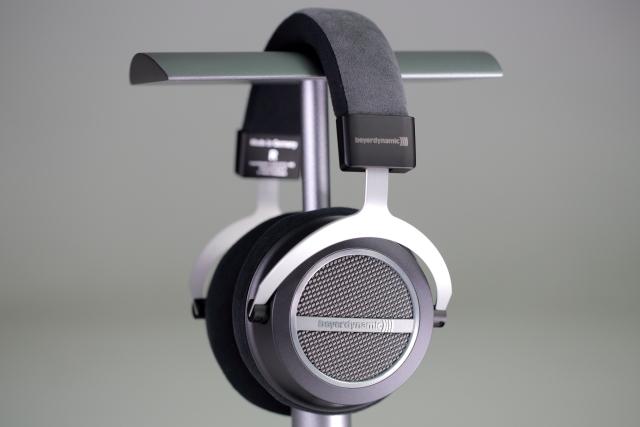 更添溫潤悅耳-beyerdynamic Amiron Home耳罩耳機