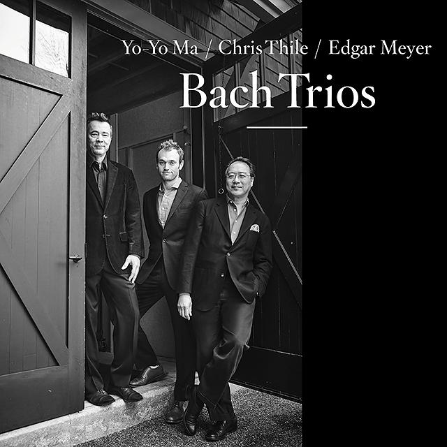 獨樹一格的巴哈新銓-Bach Trios