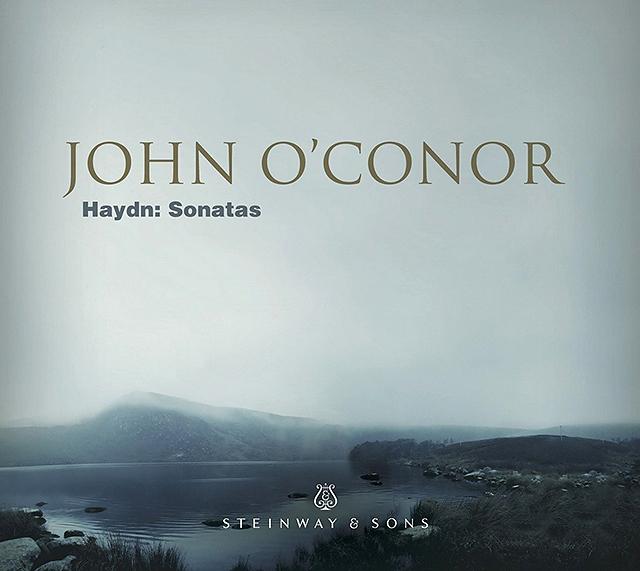 跟著他探索海頓-歐康諾初登場之二