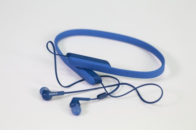 獻給愛低頻的你-Sony MDR-XB70BT藍牙耳道式耳機