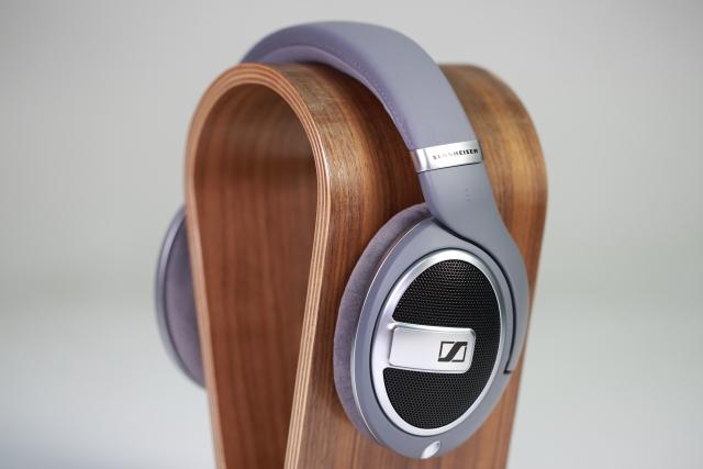 活,就是它的本色-Sennheiser HD 579耳罩耳機