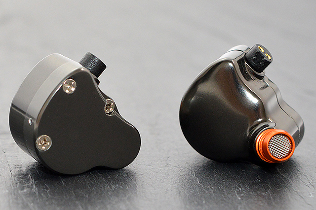 單邊6單體混血設計 Trinity Phantom Master 6耳道耳機