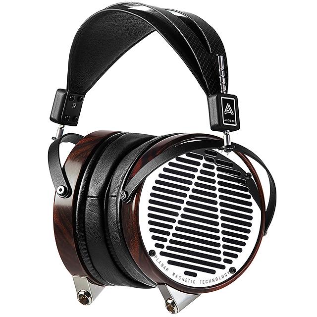 平面振膜新王者 Audeze LCD-4耳罩式耳機