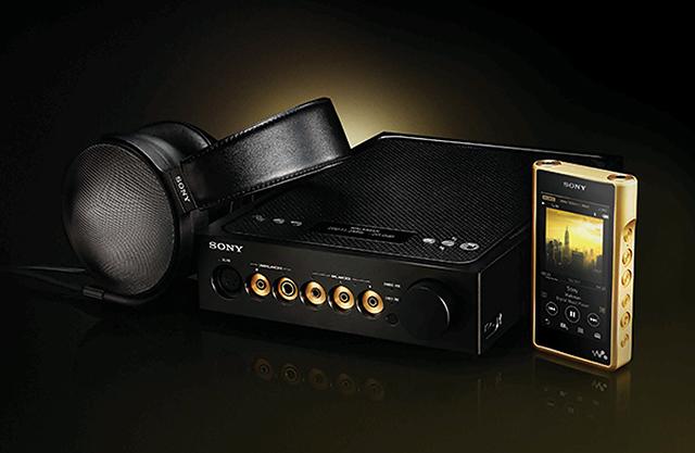 平衡驅動,就讓Pentacomm端子搞定 Sony Signature系列耳機系統