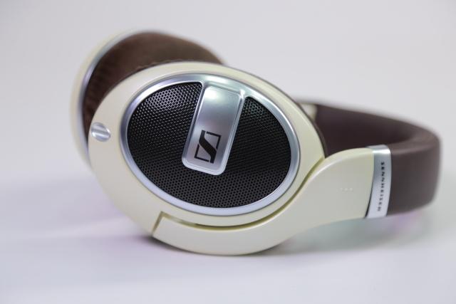 好聲,無庸置疑-Sennheiser HD599耳罩耳機