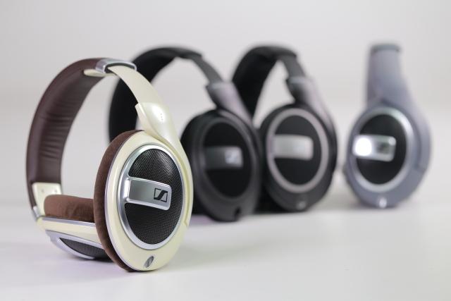 聲海中階耳機怎麼選-Sennheiser HD500系列評比