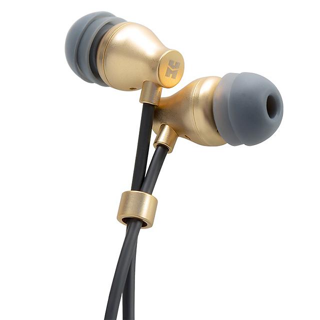 奈米塗層振膜-HiFiMan RE800耳道耳機