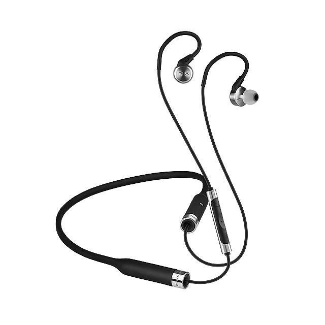美觀、好戴又耐用- RHA MA750 Wireless藍牙耳道式耳機