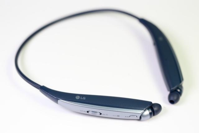 通勤好夥伴-LG HBS-820藍牙耳機