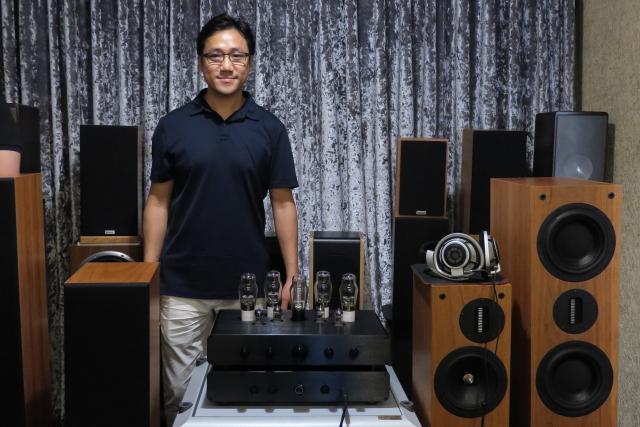 WA33 / WA33 Elite新登場-專訪Woo Audio負責人Jack Wu