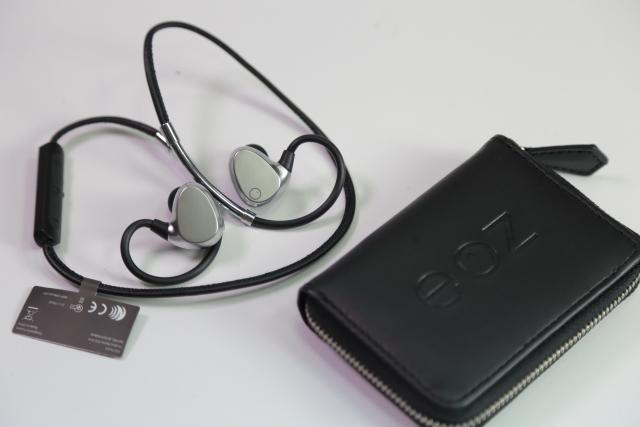外「貌」協會者,看過來 EOZ one藍牙耳機