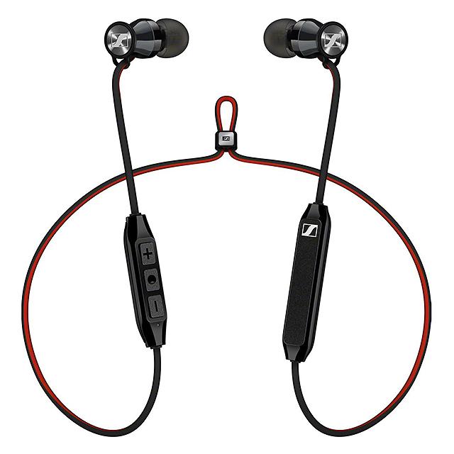 輕巧設計還你Freestyle-Sennheiser Momentum Free藍牙耳機