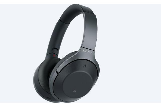 首見「氣壓優化」抗噪-Sony WH-1000XM2無線降噪耳機