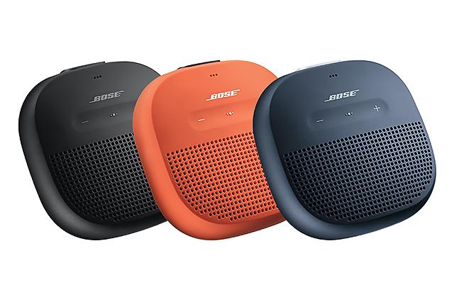 戶外派對就靠它-Bose Soundlink Micro藍牙喇叭
