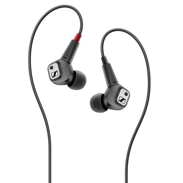 耳機線可分離 Sennheiser IE80S耳道耳機