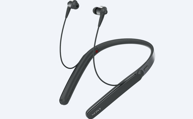 飛行旅途專用-Sony WI-1000X耳道式藍牙抗噪耳機