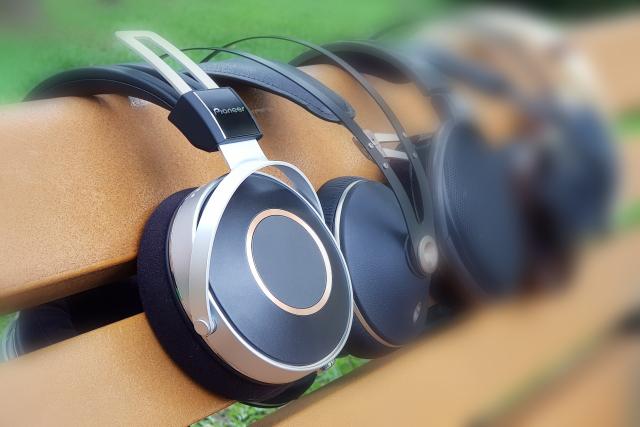 耳機豆知識-認識耳機的型式