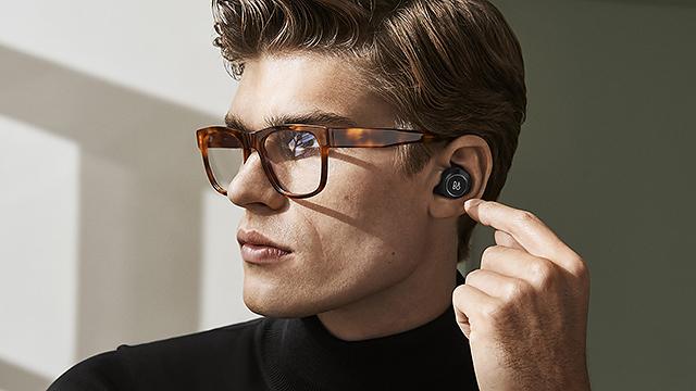 全無線更自由-Beoplay E8耳道耳機