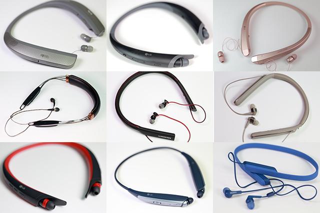 自成一掛-頸掛式耳機點將錄