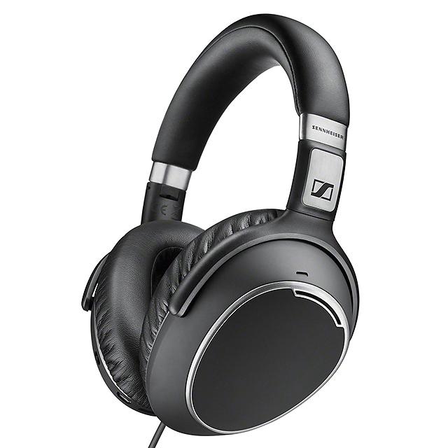續航力長達50小時-Sennheiser PXC 480主動抗噪耳罩式耳機