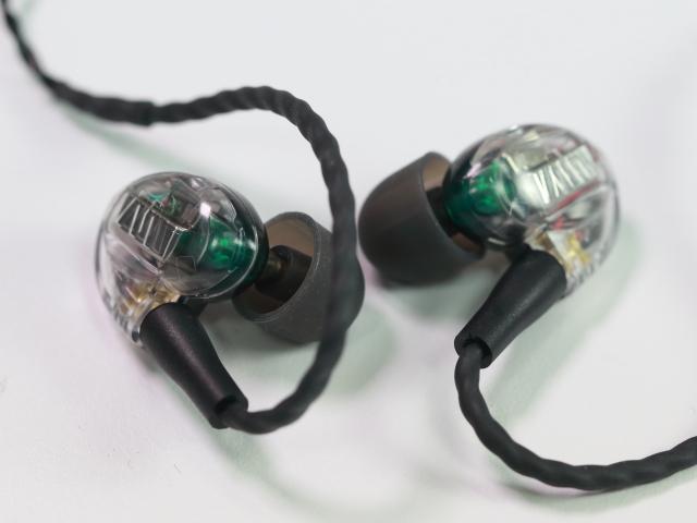 細節、光澤再提升-試聽Westone UM Pro 30