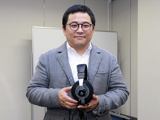 細說D8000平板耳機-專訪final社長細尾満