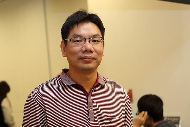 新旗艦「林韻」即將登場-專訪FLC創辦人韋增麒