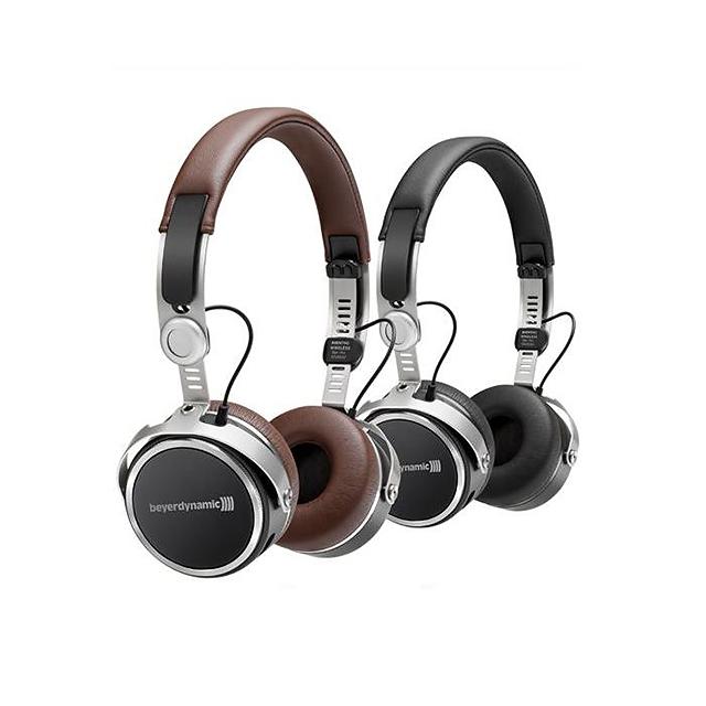 無線聆聽還能個人化-Beyerdynamic Aventho Wireless