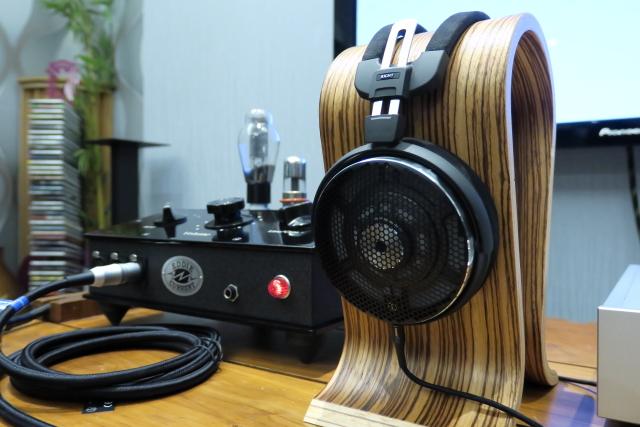 力抗歐美大廠的旗艦力作-audio-technica ATH-ADX5000試聽會