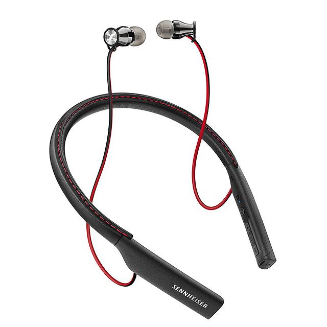 年終精選6款頸掛式無線耳機-Sennheiser Momentum In-Ear Wireless