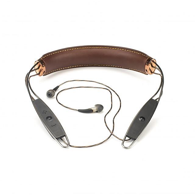 年終精選6款頸掛式無線耳機-Klipsch X12i Neckband